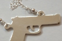 Bullet Jewelry at GunGoddess.com / Available at https://www.gungoddess.com/collections/ballistic-jewelry