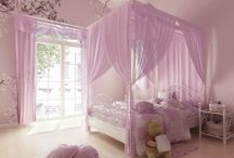 Sophies bedroom ideas