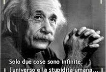 Frasi Albert Einstein