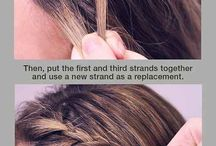 reasons to style your hair