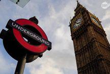 Londres / London / #London #England #Londres