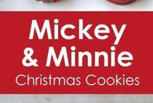 Vánoční recepty