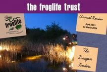 Froglife Publications