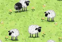 ovečky a sovičky