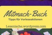 Mit-Mach-Buch