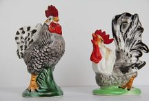 My Rooster Collectables