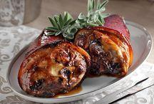 Christmas Ham / Pork