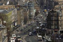Edinburgh / by Jens Kaufmann