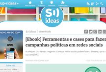 E-books / by Paulo Beneton