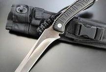 μαχαιρια και τσεκουρια