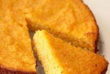 recetas dulces sin gluten