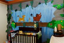 lion King play Room?