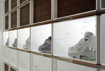 Interior Design / Store / Exhibit / office / visual merchandising