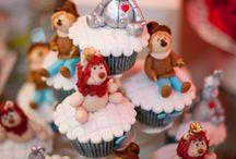 cupcake - themed