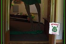 Shrek Party ideas / by Lynn Dean