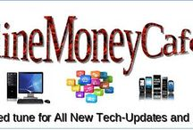 OnlineMOneyCafe / All New Tech-Updates and news...