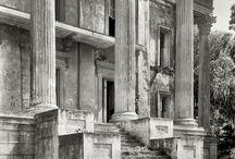 Abandoned Beauty / by Melissa Beauvais