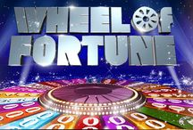 Wheel Of Fortune Slot / We love playing Wheel of Fortune Slot Games and have created the number one fan page of Wheel of Fortune Slots for like minded enthusiasts of the game around the world. We hope you have found the Wheel of Fortune slot games you like as well as the casinos we have recommended to play them at online. / by Free Slot Money