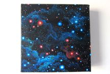 Painting space