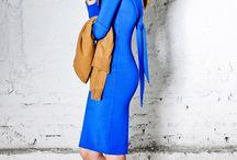 Clothing / by Keren Tarin