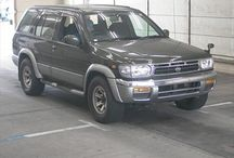 Nissan Terano 1998 Green - Great SUV choice for a rough road. / Refer:Ninki25135 Make:Nissan Model:Terano Year:1998 Displacement:3300 CC Steering:RHD Transmission:AT Color:Green FOB Price:2,300 USD Fuel:Gasoline Seats  Exterior Color:Green Interior Color:Gray Mileage:168,000 Km Chasis NO:LR50-020157 Drive type  Car type:SUV