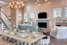Toes in the Sand (beachy home decor) / Toes in the Sand (beachy home decor)
