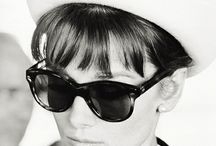 Audrey / by Kelly Mood Board