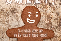'Tis the Season for Cookies! / by Whole Foods Market