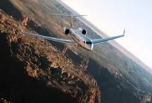 Heavy Jets / Private Heavy Jets for Charter