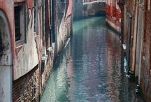 Oh Venice / by Joye Breton