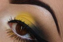 • Make-up •