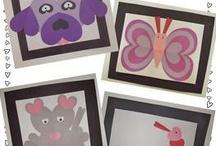Paper Crafts / by Reba Zeller