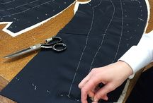 Bespoke Details / The craftsmanship behind the suits.