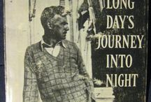 eugene o'neill / Reference for Long Day's Journey Into Night