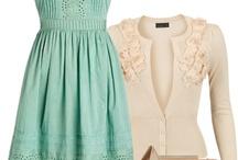 Zestawy z sukienkami