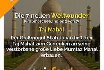 %W 02 WERDE Weltwunder WKE Geschichte / Weltkulturerbe; Geschichte