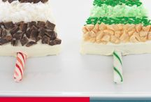 Dreaming of Holiday Desserts / Recipes for the Holiday
