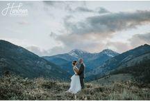 Methow Valley Washington Wedding / Planning a wedding in Methow Valley in Washington State near Winthrop.
