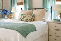 {Master Bedroom decor} / Inspiration for creating the Master Bedroom of my dreams / by Lauren {I am THAT Lady}