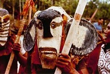 Ticuna / xapiri.com curated board in reference to the Ticuna indigenous people of Brazil and Colombia
