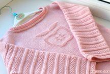 Пузя свитера