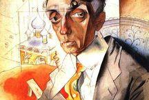 1910-1930 Russian Avant-garde
