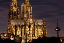 Köln / ....alles über die Domstadt am Rhein
