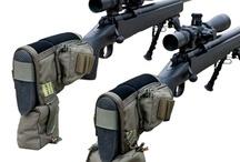 Remington 700 Mods