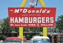Classic McDonald's