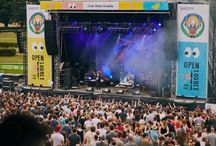 Festival-/Konzertreviews