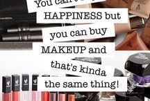 Younique make-up