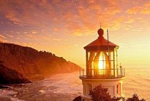 Lighthouses / Lighthouses around the world