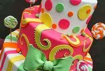 Cakes!! : ) / by Dee Minard