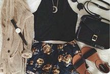style ; outfit